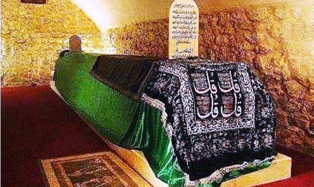 Ini makam Nabi Yusuf, manusia terganteng di dunia – Jurnal 3